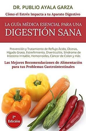 Dieta para intestino irritable y hemorroides