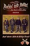 Auf dem Alk-A-Billy-Trail! (rockin' and rollin', Band 2)