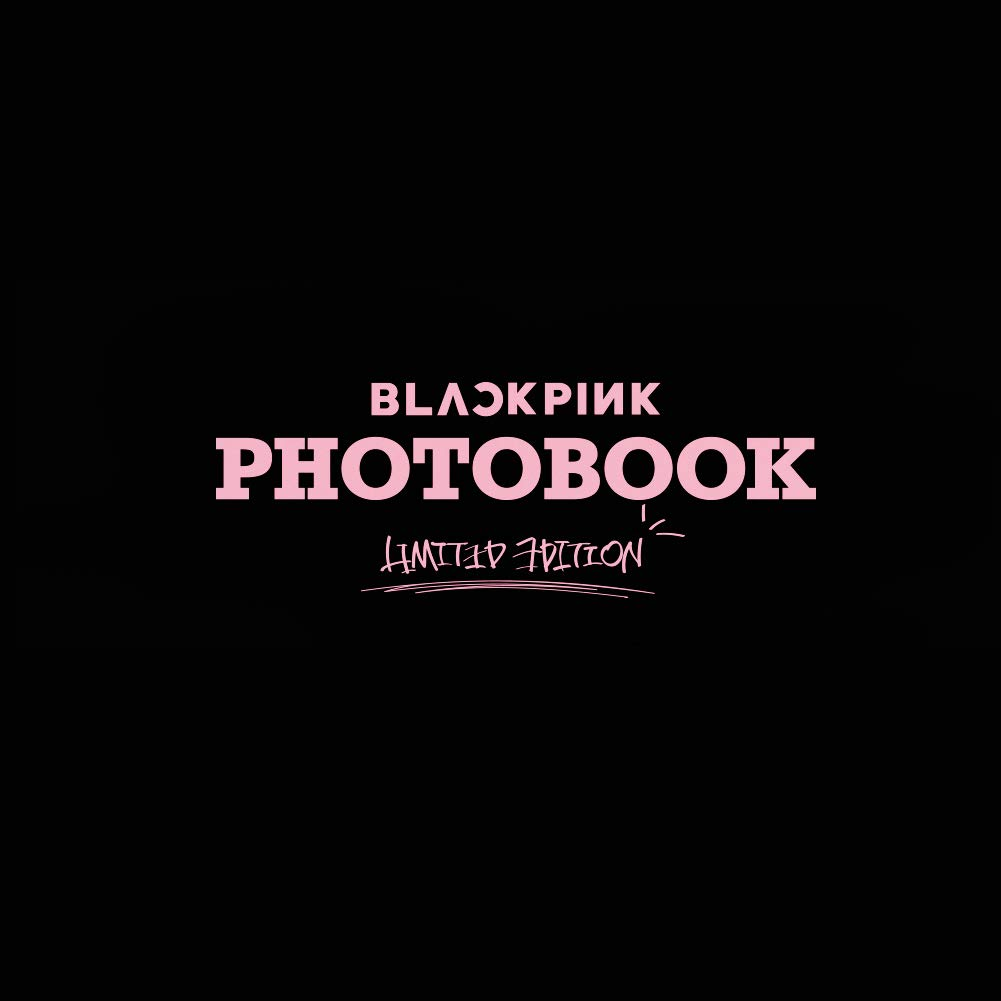 YG Select Official Blackpink PHOTOBOOK -Limited Edition- by YG (Image #5)