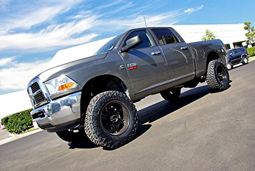 ReadyLift 69-1241 4.5'' Front/1.5'' Rear SST Lift Kit by Readylift (Image #1)