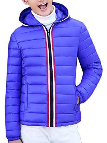 Cappotto Inverno Intemperie Piumino Oggi Packable Alle Di 1 uk Degli Uomini Resistente XntqI5UI