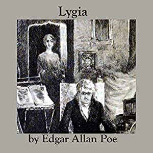 Ligeia Audiobook