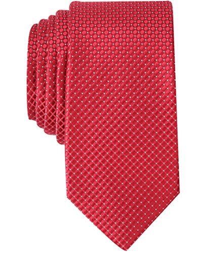 Nautica Men's Flare Neat Tie, nantucket, One Size from Nautica