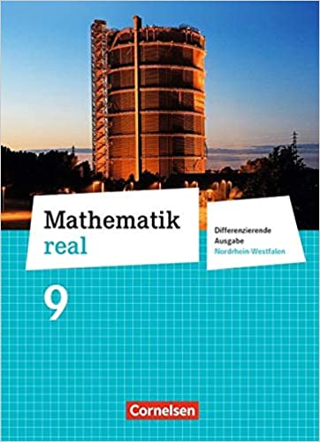 Mathematik real 9