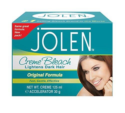 Jolen Regular125 ml Facial Bleach by Jolen