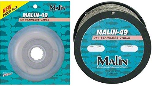 Malin C270-30 7x7 Cable Brite