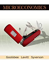 Microeconomics Front Cover
