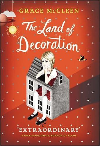 Resultado de imagem para land of decoration book