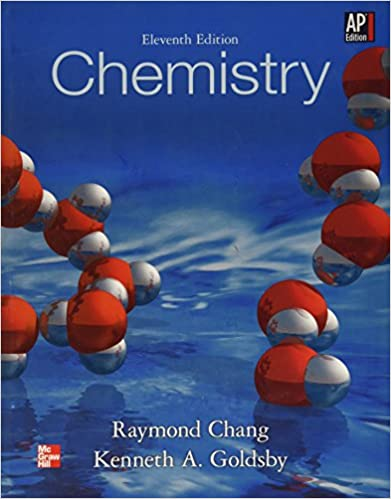 Amazon chang chemistry ap edition ap chemistry chang chang chemistry ap edition ap chemistry chang 11th edition fandeluxe Choice Image