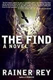 img - for The Find by Rainer Rey (2015-02-24) book / textbook / text book