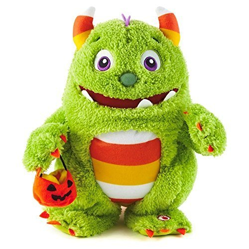 Hallmark Roary the Candy Monster with Sound -