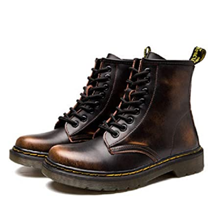 65eb47a901426 Amazon.com: DETAIWIN Women Mid Calf Boots Square Heel Fashion Winter ...