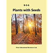 Plants With Seeds (Biology-Study-Guides)