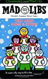 Christmas Carol Mad Libs, Leonard Stern and Roger Price, 0843126760