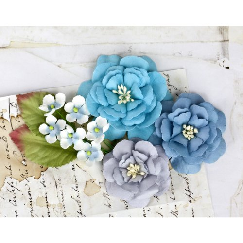 Prima Marketing Cabriole Paper Flowers 1