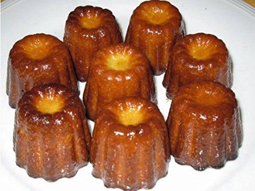Les cannelles bordelais - French Pastries Cakes