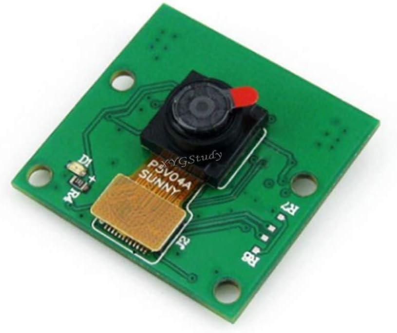 Camera Module OV5647 Sensor HD Video 25921944 Resolution Development Board Compatible with Raspberry Pi 3 2 1 Model B B+ @XYG C RPi Camera