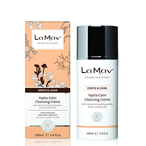 La Mav Hydra-Calm Cleansing Creme, 3.4 Fluid Ounce For Sale