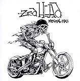 Zed Head: Mortal Man (Audio CD)