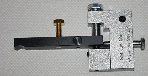 1911 Front Sight Installation and Removal Tool by AR Specialties LLC