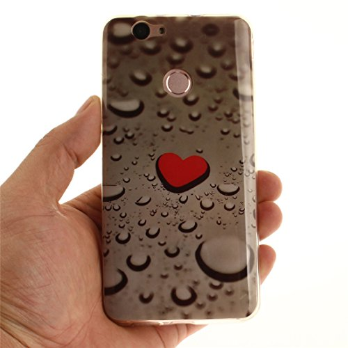 Cas Couverture Motif Souple Nova Silicone Peint TPU En Huawei Hozor Arri tETzYwqxPW