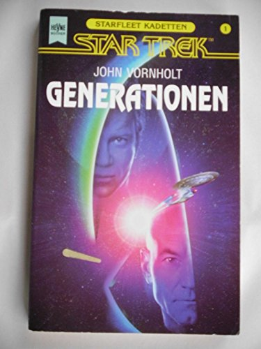 Generationen (Heyne Science Fiction und Fantasy (06))