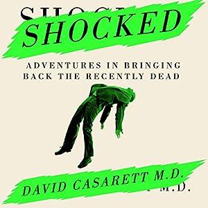 Shocked Audiobook