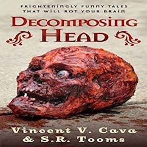 Decomposing Head Audiobook