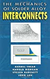 img - for Mechanics of Solder Alloy Interconnects (Electrical Engineering) book / textbook / text book