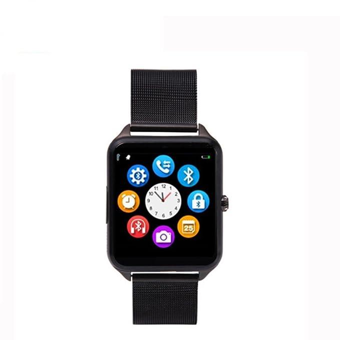 Shine-Tale Bluetooth Smart Watch Teléfono Z60 Smartwatch ...
