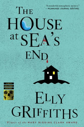 (The House at Sea's End (Ruth Galloway series Book 3))