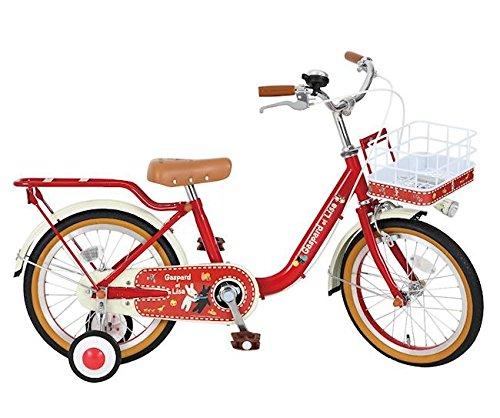 自転車 リサとガスパール 16インチ B01G3BPCDE