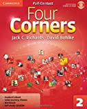 Four Corners Level 2, Jack C. Richards and David Bohlke, 0521126746