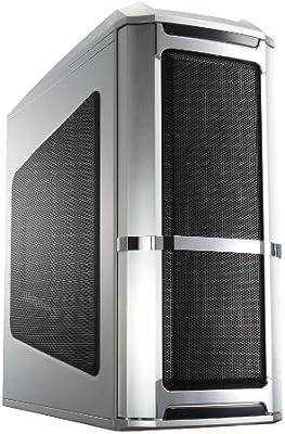 Compucase 6XR9 Xtreme Gamer Midi Tower - Caja para CPU, ATX/Micro ...