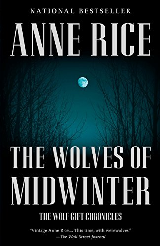The Wolves of Midwinter: The Wolf Gift ()