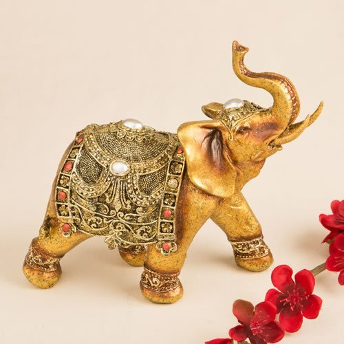 Fashioncraft Ornate Decorative Elephant Gifts