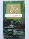 img - for Strength From the Psalms (Pocketpac Books) book / textbook / text book