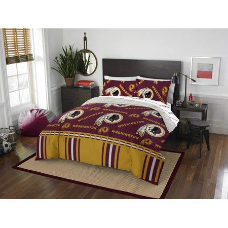 Washington Redskins Comforter Redskins Comforter