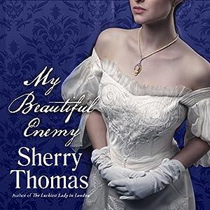 My Beautiful Enemy Audiobook