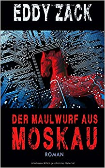 Book Der Maulwurf aus Moskau