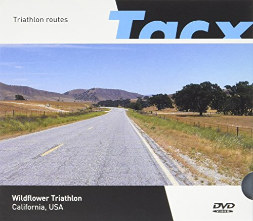 Tacx Real Life Video for VR Trainers: Wildflower Triathlon - USA ()