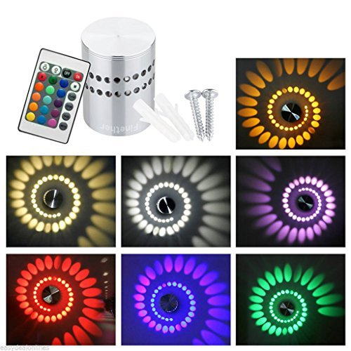 Led Spiral Light in US - 7