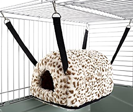 Little Friends - Iglú para ratón o chinchilla TK508786