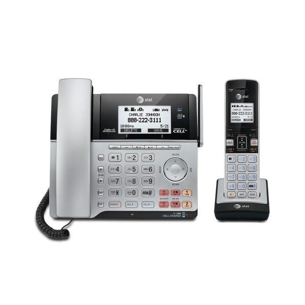 ATT-DECT-60-Phone