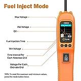 KZYEE KM50 Power Circuit Probe Kit, Automotive