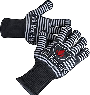 Oven Gloves - MULTI COLORS