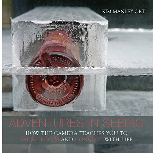 Adventures in Seeing: How the Camera Teaches You to Pause, Focus, and Connect with Life por Kim Manley Ort