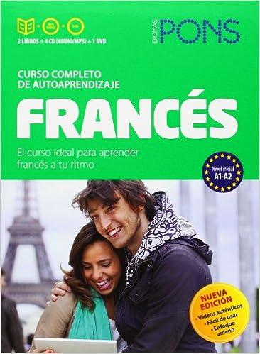 curso pons italiano 2 libros 4 cd dvd pons curso autoaprendizaje