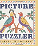 img - for Picture Puzzler book / textbook / text book