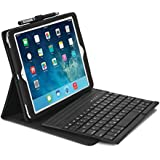 Kensington Key Folio Pro Bluetooth Keyboard Case for iPad Air and Air 2 (K97408US)